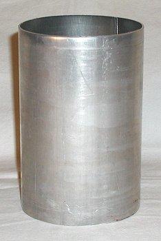 Aluminum Intake Tubing 4