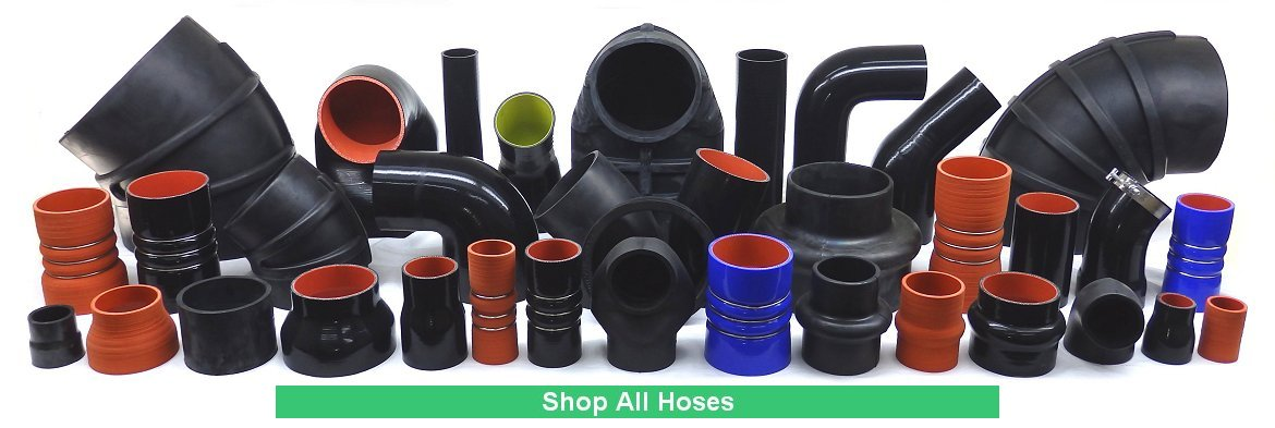 Intake Hoses   IntakeHoses com - Couplers, Elbows, Silicone